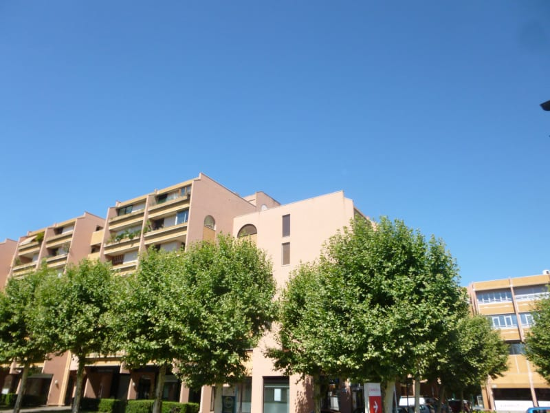 Vente appartement Toulouse 117700€ - Photo 1