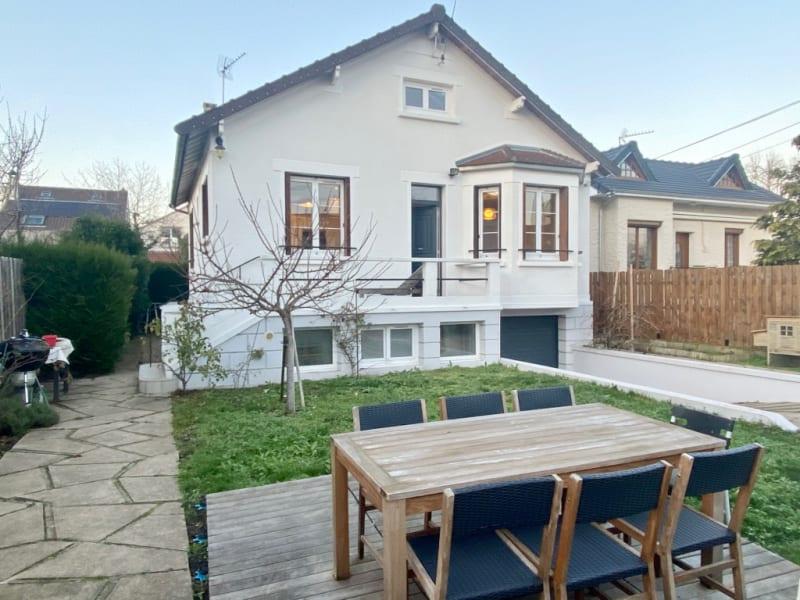 Maison Houilles 5 pièce(s) 100 m2