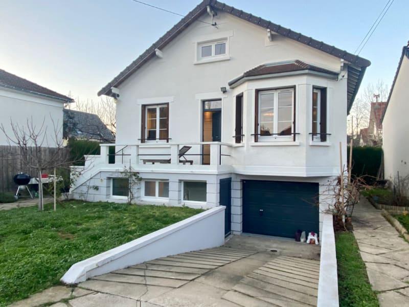 Vente maison / villa Houilles 579000€ - Photo 2