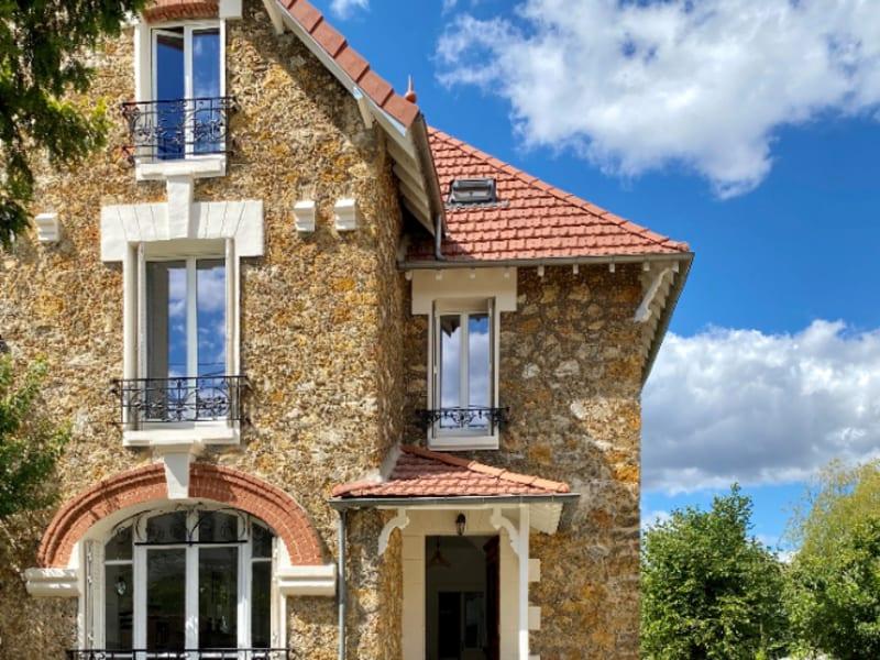 Vente maison / villa Houilles 925000€ - Photo 1