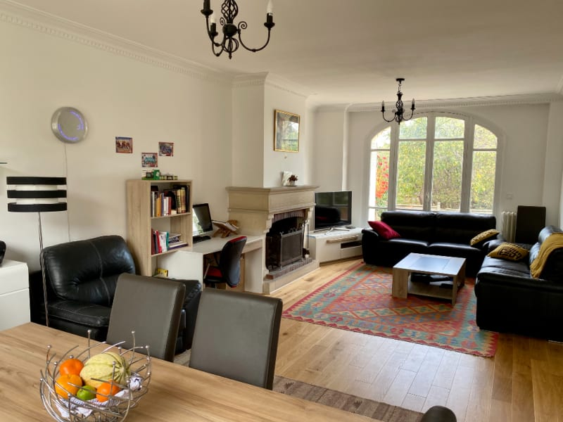 Vente maison / villa Houilles 925000€ - Photo 2
