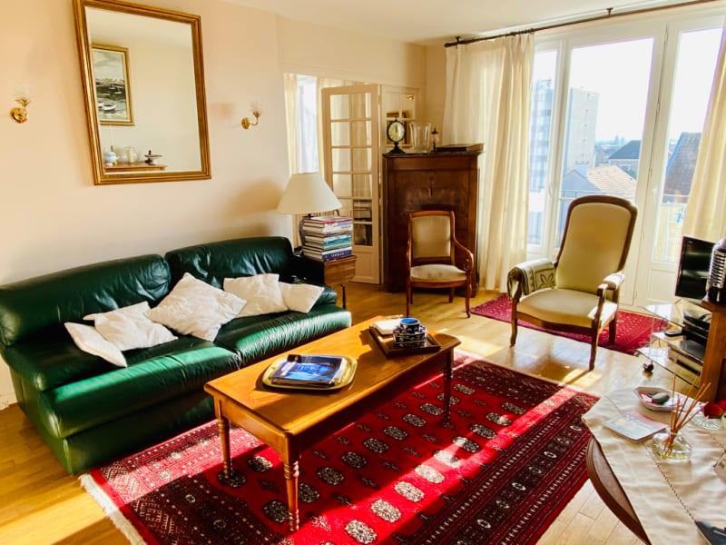 Vente appartement Houilles 378000€ - Photo 1