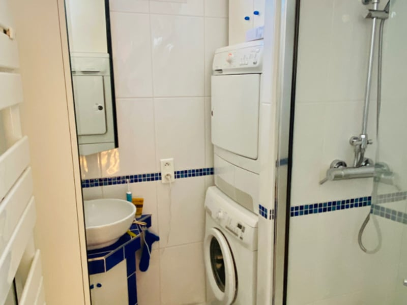 Vente appartement Houilles 378000€ - Photo 4