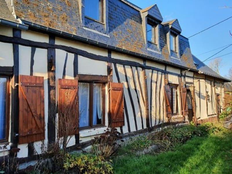 Sale house / villa Neufchatel en bray 158000€ - Picture 1
