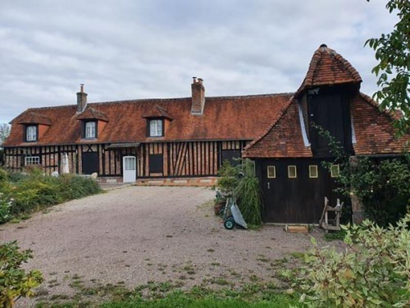 Sale house / villa Neufchatel en bray 228500€ - Picture 1