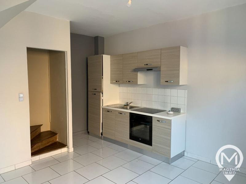 Rental house / villa Sotteville les rouen 600€ CC - Picture 1