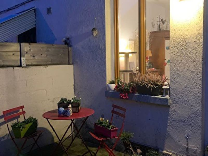 Rental house / villa Sotteville les rouen 600€ CC - Picture 5