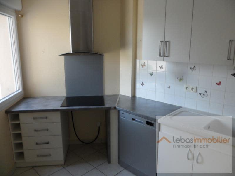 Location appartement Yvetot 750€ CC - Photo 1