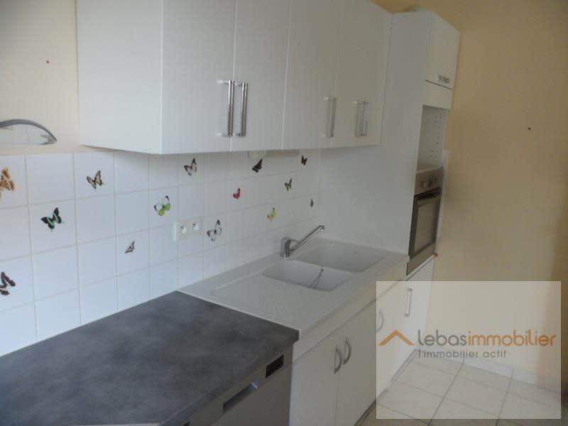 Location appartement Yvetot 750€ CC - Photo 5