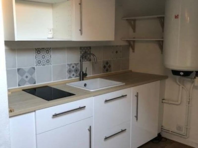 Rental apartment Toulouse 494€ CC - Picture 3