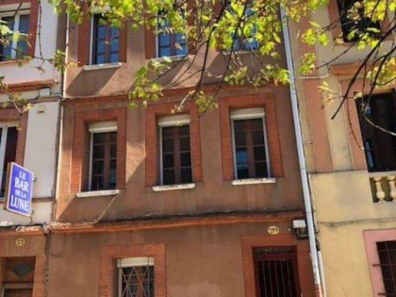 Toulouse - 1 pièce(s) - 20 m2