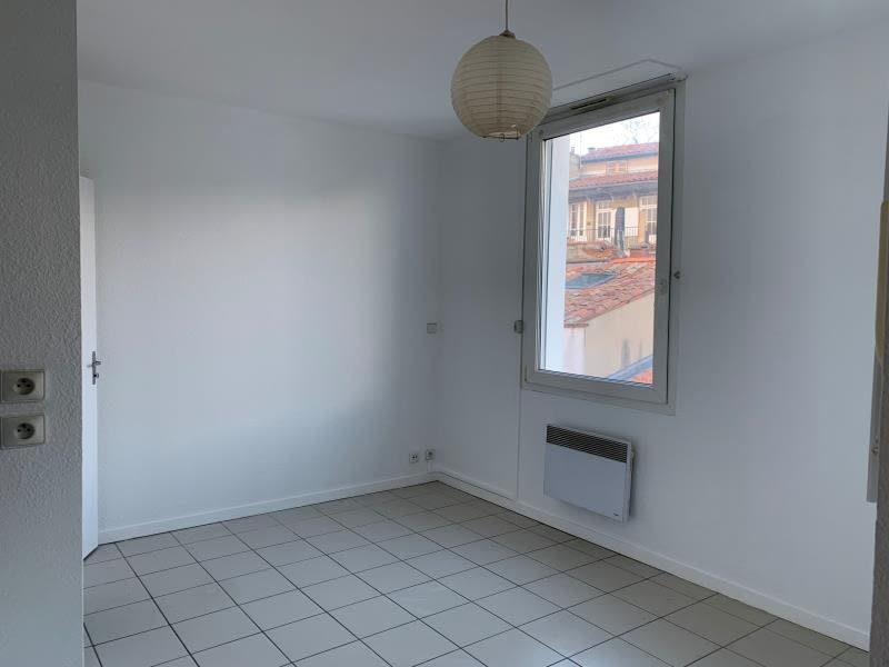 Rental apartment Toulouse 414€ CC - Picture 2
