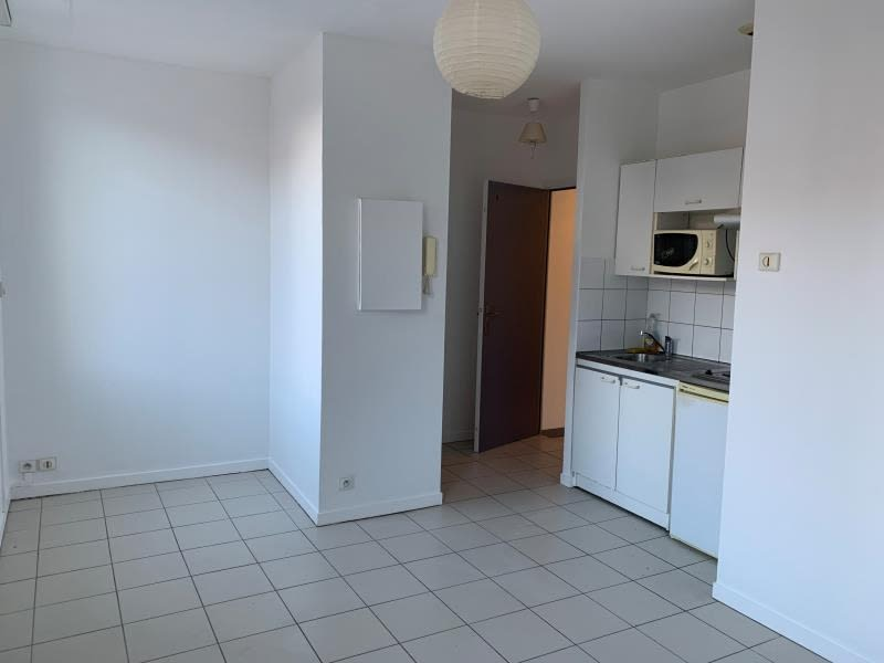 Rental apartment Toulouse 414€ CC - Picture 3