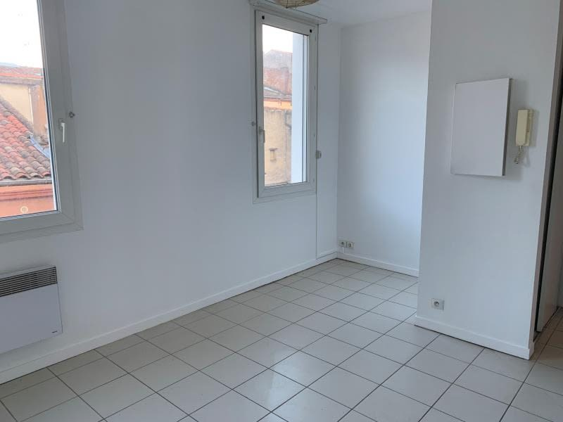 Location appartement Toulouse 414€ CC - Photo 4