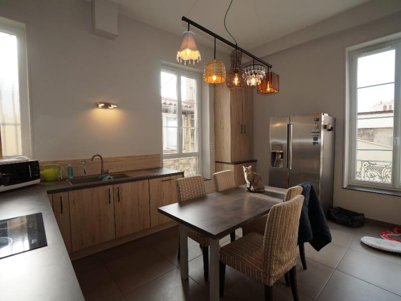 Vente appartement Vienne 375000€ - Photo 1
