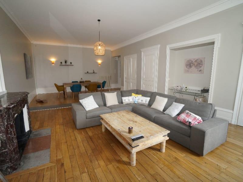 Vente appartement Vienne 375000€ - Photo 2