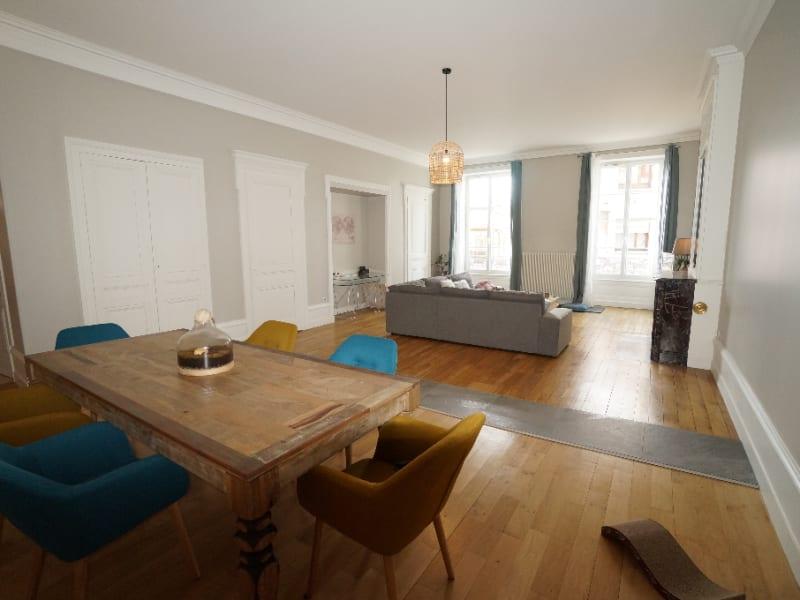 Vente appartement Vienne 375000€ - Photo 4