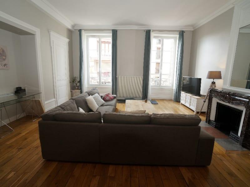Vente appartement Vienne 375000€ - Photo 5