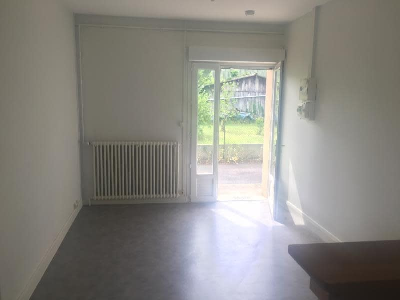 Location appartement Poitiers 311€ CC - Photo 1