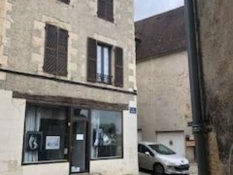 Sale building Nevers 182 000€ - Picture 1