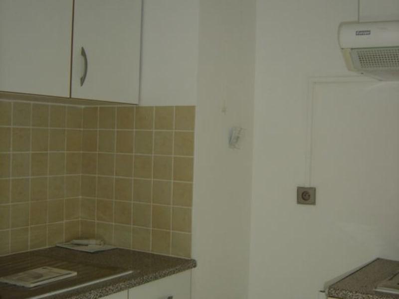 Rental apartment Saint denis 468€ CC - Picture 3