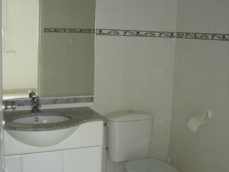 Rental apartment Saint denis 468€ CC - Picture 4