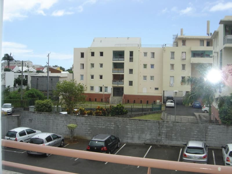 Rental apartment Saint denis 468€ CC - Picture 5