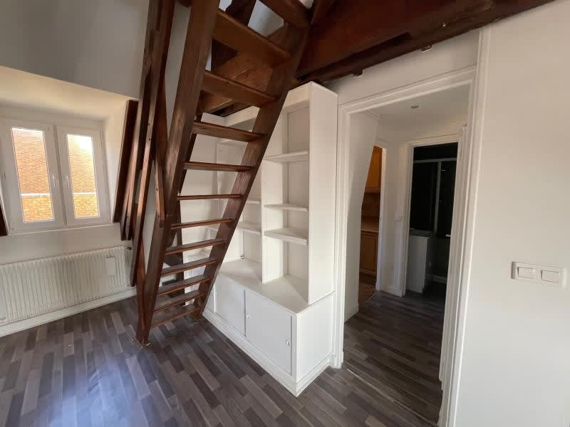 Vente appartement Senlis 129 000€ - Photo 1