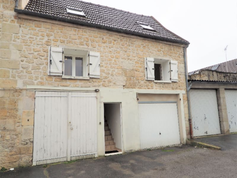 Vente maison / villa Chambly 159 000€ - Photo 1
