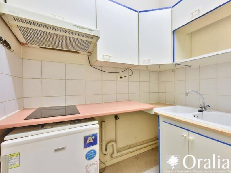 Vente appartement Bordeaux 148900€ - Photo 4