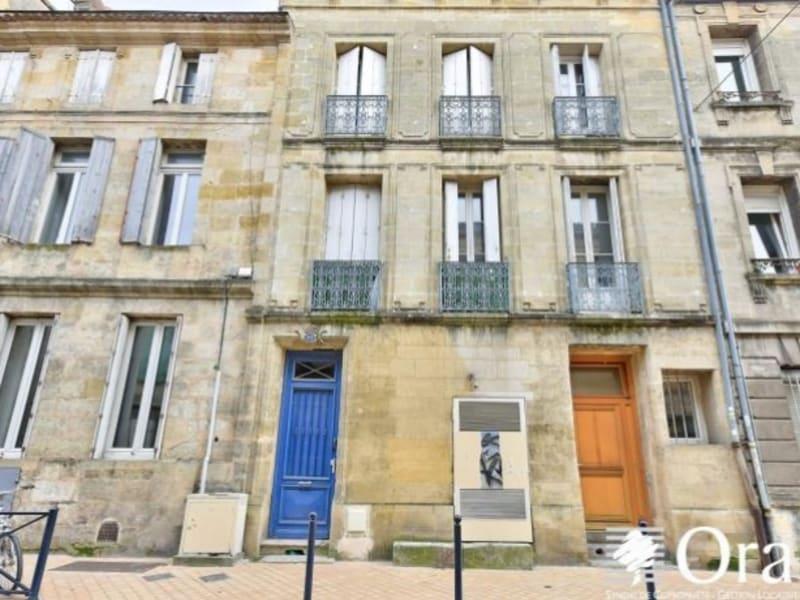 Vente appartement Bordeaux 148900€ - Photo 6