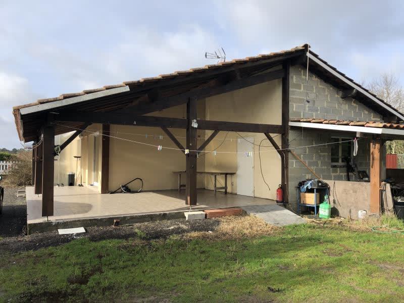 Vente maison / villa Trensacq 178000€ - Photo 1