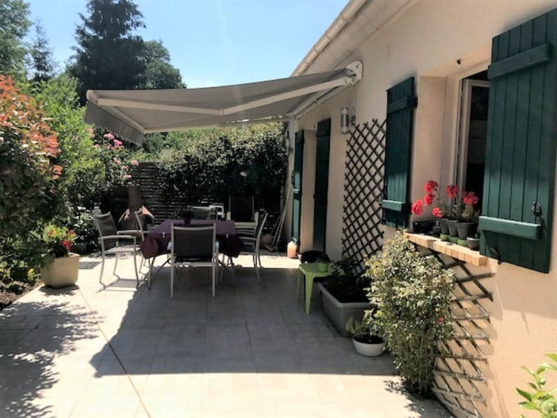 Vente maison / villa Saint-hilarion 416 000€ - Photo 1
