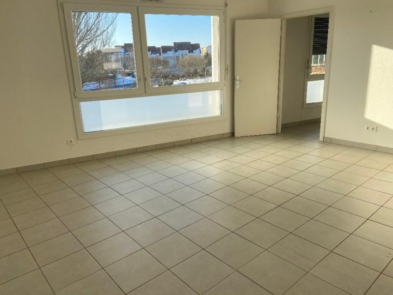 Vente appartement Lingolsheim 201400€ - Photo 1