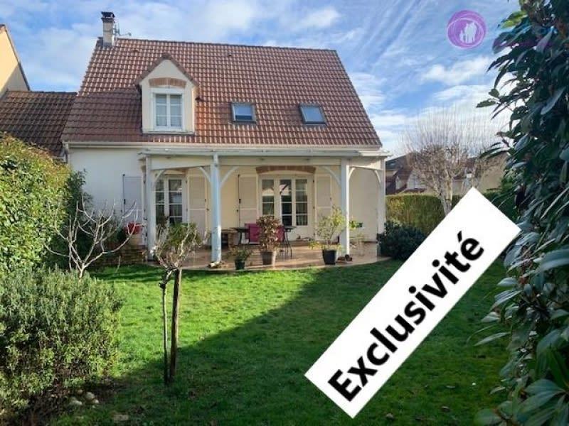 Sale house / villa Lesigny 435000€ - Picture 1