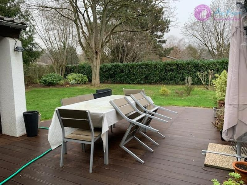 Sale house / villa Lesigny 550000€ - Picture 5