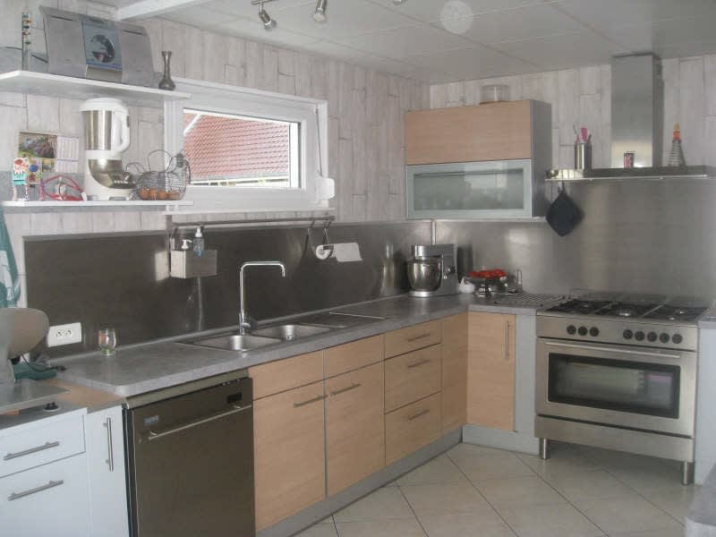 Vente maison / villa Maroeuil 372 000€ - Photo 2