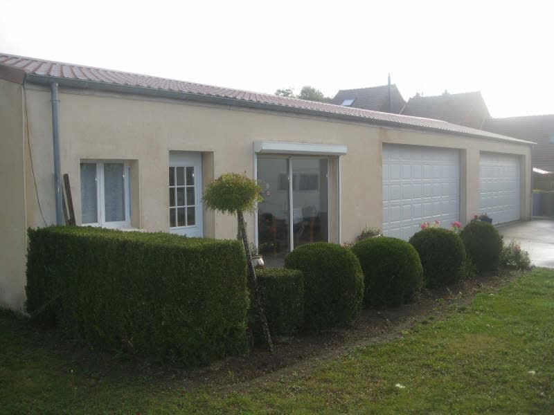 Vente maison / villa Maroeuil 372 000€ - Photo 6