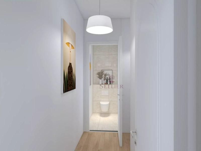 Venta  apartamento Paris 5ème 600000€ - Fotografía 4
