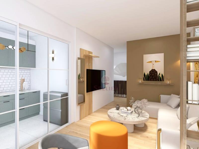 Venta  apartamento Paris 5ème 600000€ - Fotografía 5