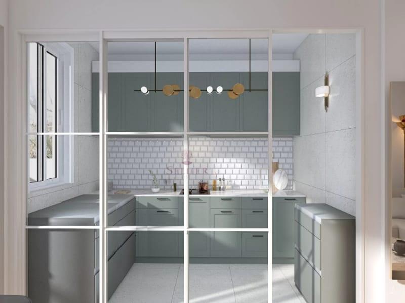 Venta  apartamento Paris 5ème 600000€ - Fotografía 7