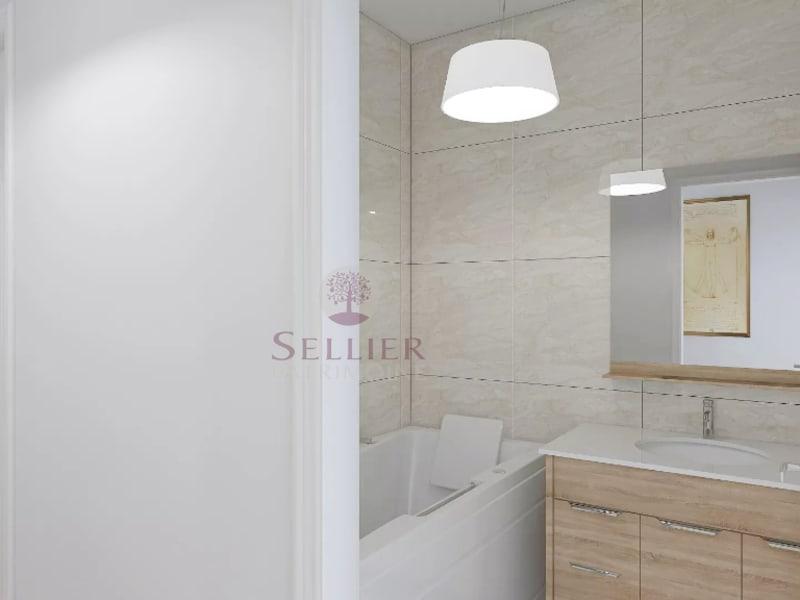 Venta  apartamento Paris 5ème 600000€ - Fotografía 9