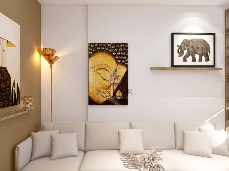 Venta  apartamento Paris 5ème 600000€ - Fotografía 10
