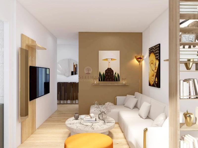 Venta  apartamento Paris 5ème 600000€ - Fotografía 11