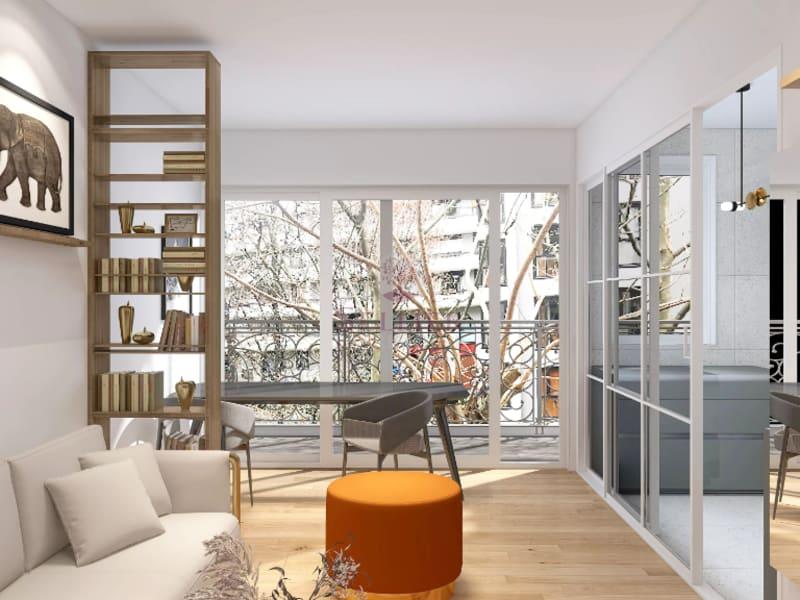 Venta  apartamento Paris 5ème 600000€ - Fotografía 12