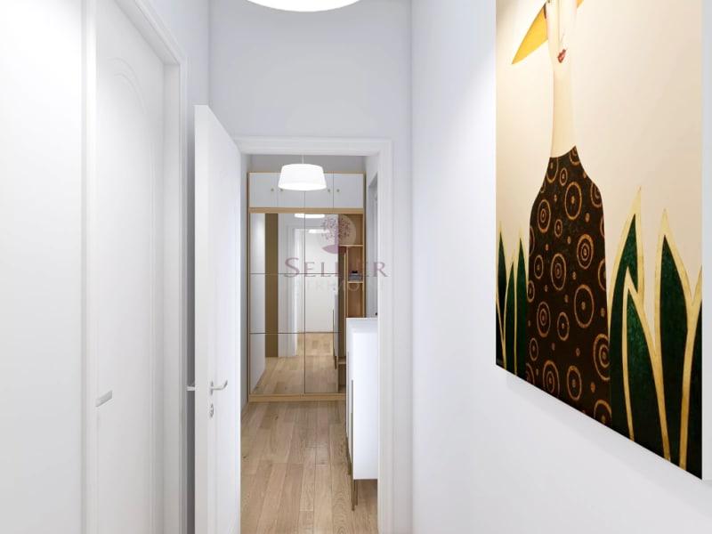 Venta  apartamento Paris 5ème 600000€ - Fotografía 13
