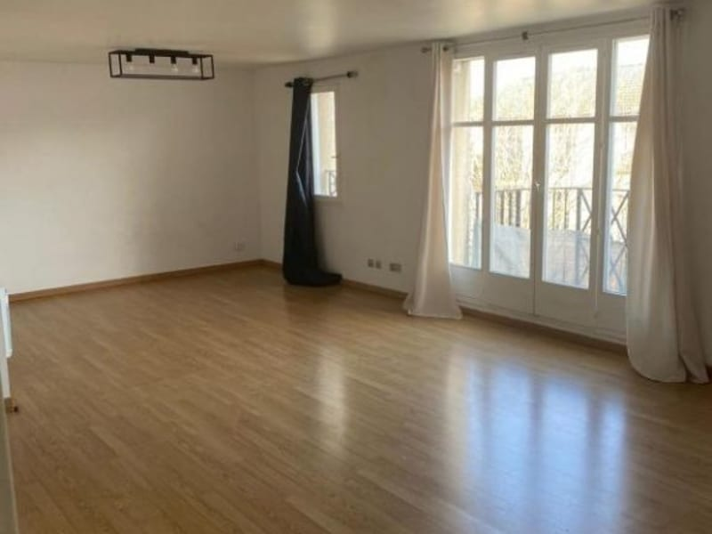 Rental apartment St brice sous foret 1 100€ CC - Picture 1