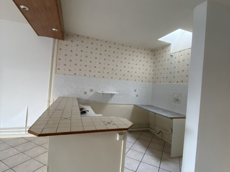 Sale apartment Deauville 249 000€ - Picture 3