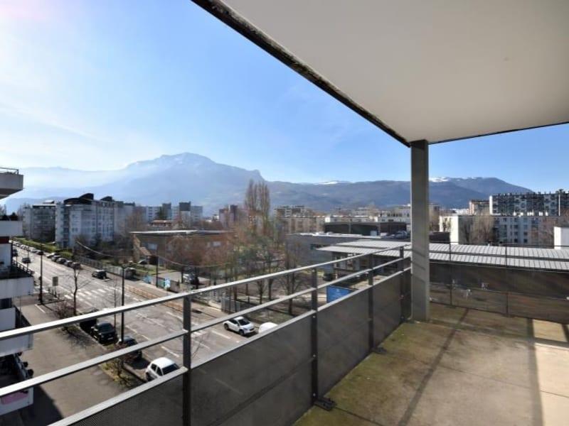 Sale apartment Grenoble 168000€ - Picture 1