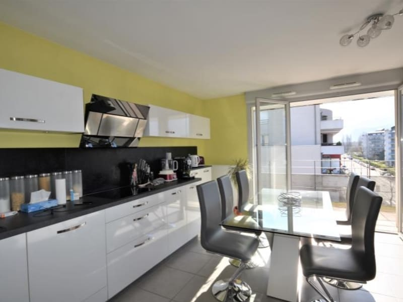 Sale apartment Grenoble 168000€ - Picture 2